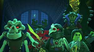 lego ninjago day of the departed full cheap online