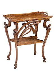 Exciting Art Nouveau Furniture For Sale 21 For Interior Design