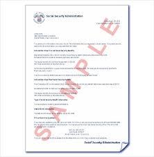 social security award letter