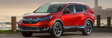What Are The 2019 Honda Cr V Interior And Exterior Color