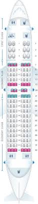 seat map united airlines boeing b737