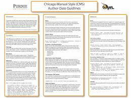 Purdue Owl Resume Free Resume Example And Writing Download