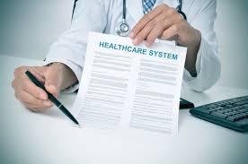страхование больных