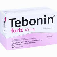 tebonin 120 mg 200 stück preisvergleich