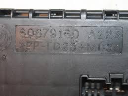 used alfa romeo sportwagon v gta v fuse box fuse box from a alfa romeo 156 sportwagon 932 3 2 v6 gta 24v 2004