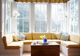 decorate a bay window properly visihow