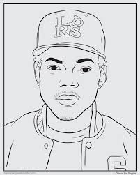 Small Picture Shea Serrano on Twitter i made an actual Chance the Rapper