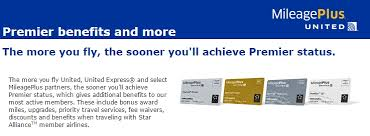 United Mileage Award Chart United Airlines Mileageplus Loyalty Program All The