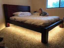 "Adam Nault on Twitter: ""My wife and I love your channel and we built our  son your bed design and added some LED lights to the bottom. Thanks for the  inspiration.… https://t.co/FyjC447kl9"""