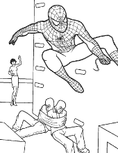 Print spiderman coloring pages for free and color our spiderman coloring! 40 Spider Man Coloring Pages Topcoloringpages Net