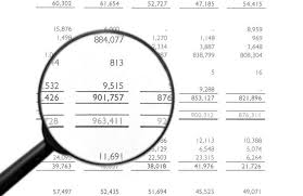 Account Receivable Aging Report Aging Schedule