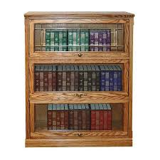 office bookcases with doors. fd6349t traditional oak lawyers bookcase with 3 doors 36 office bookcases