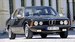 All BMW Models 1983 bmw 733i : BMW 733i E23 '1977–09 1979 - YouTube