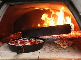 What Can You Cook In A Wood Fired Pizza Oven | Pizza oven recipes wood fired,  Wood fired cooking, Wood fired pizza oven