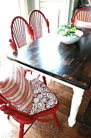 red dining table set red dining tables i red glass dining table set miami red glass