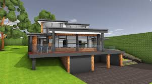 Contemporary New Build In Litchfield 3