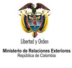 Resultado de imagen para Medidas de la Cancellerìa Colombiana