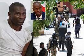 American suspect in Haiti president hit ...