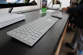 Surface Keyboard And Mouse Now Available In The Uk And Germany