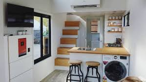 small appliances for tiny houses. Appliances Include A Smart TV And Washer/dryer. Small For Tiny Houses