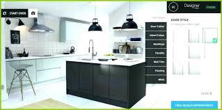 kitchen cabinet design app kitchen cabinet design cut liston