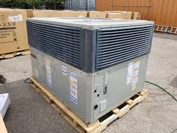 trane 4 ton ac unit. Perfect Unit Trane 4 Ton Commercial Ac Packaged Unit Gaselec 208230V 3Ph 1 Of 12FREE  Shipping  Intended