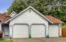 single car garage doors. Brilliant Garage Three Single Car Garage Doors On A Residential Home And Single Car Garage Doors