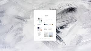 Design To Brand 50 Meticulous Style Guides Every Startup Should See Before