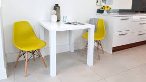White Square Kitchen Table Small Square Dining Table And 4 Chairs Dining Table Ideas