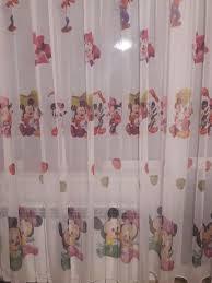 Per0016 розово детско перде с картинки, подходящо за детска стая на момиче. Perdeta Za Detska Staya Perdeta Kilimi Olx Bg