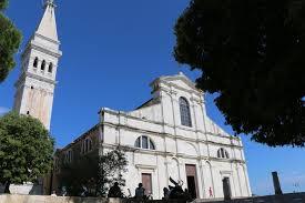 Resultado de imagen de basilica de santa eufemia en Rovinj