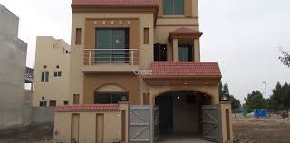 1 5 Marla House Design In Pakistan 5 Marla House For Sale In Bahria Town Lahore Aarz Pk