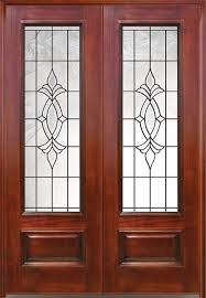 latest glass door designs with pictures