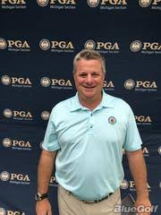 Jeff Stalcup - Tournament Results | Michigan PGA