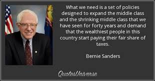 Bernie Sanders Quotes Classy 48 Bernie Sanders Quotes From Interviews Speeches Statements Page