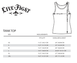 Tank Top Size Chart Men Rihanna Summer Sixteen Tank Top Men And Women Adult