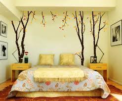 Schlafzimmer Deko Ideen Mit Coole Wandgestaltung Und Wandtattoos