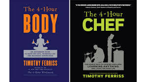 holy guacamole 30 days on tim ferriss 4 hour body t