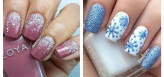 Gel Nails Designs Ideas 15 winter gel nail art designs ideas stickers 2016 gel nails fabulous nail art designs