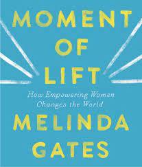 Changes the World by Melinda Gates ...