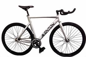 Aventon Mataro Fixed Gear Track Bike