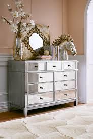 hayworth mirrored furniture. hayworth mirrored silver dresser furniture m