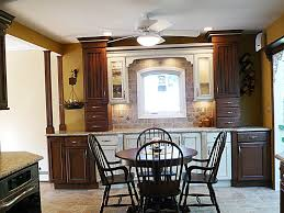 Double Oven Kitchen Design Double Oven Kitchen Design Kitchen Plenty Light Double Stainless