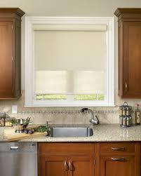 Blinds For Kitchen Windows Roller Shades Austin Tx Window Treatments