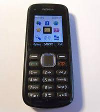nokia c1 02. nokia c1-02 - black (unlocked) mobile phone fully working \u0026 tested c1 02 1