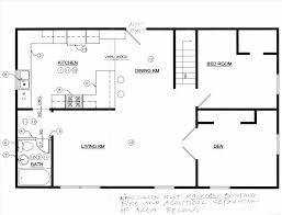 Kitchen Simple Restaurant Kitchen Floor Plan Restaurant Layout