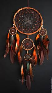 Who Created Dream Catchers
