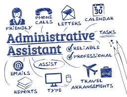 5 Things To Include In Your Entry Level Administrative
