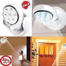 Giảm 47 %】 Duoi den cam ung, Đèn led dán tường siêu sáng, An toàn cho mắt,  Tiết kiệm điện năng, Bảo hành 1 đổi 1