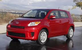 2008 Scion xD - Information and photos - ZombieDrive
